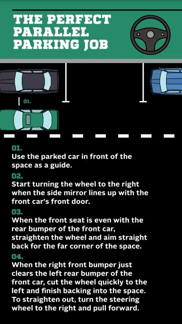 guide to driving test nsw