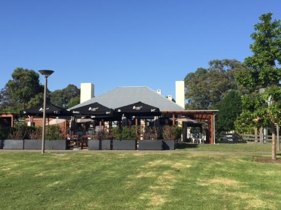 rouse hill restaurants dining guide
