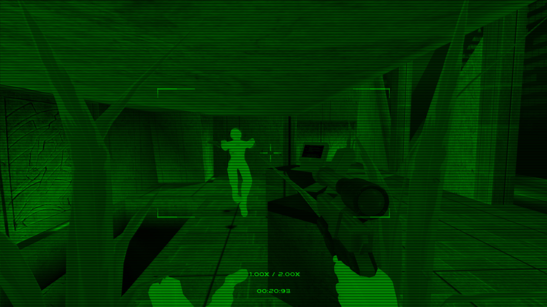 a dark room game guide