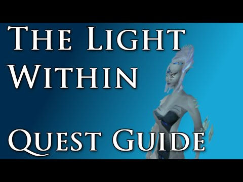 the light within quest guide