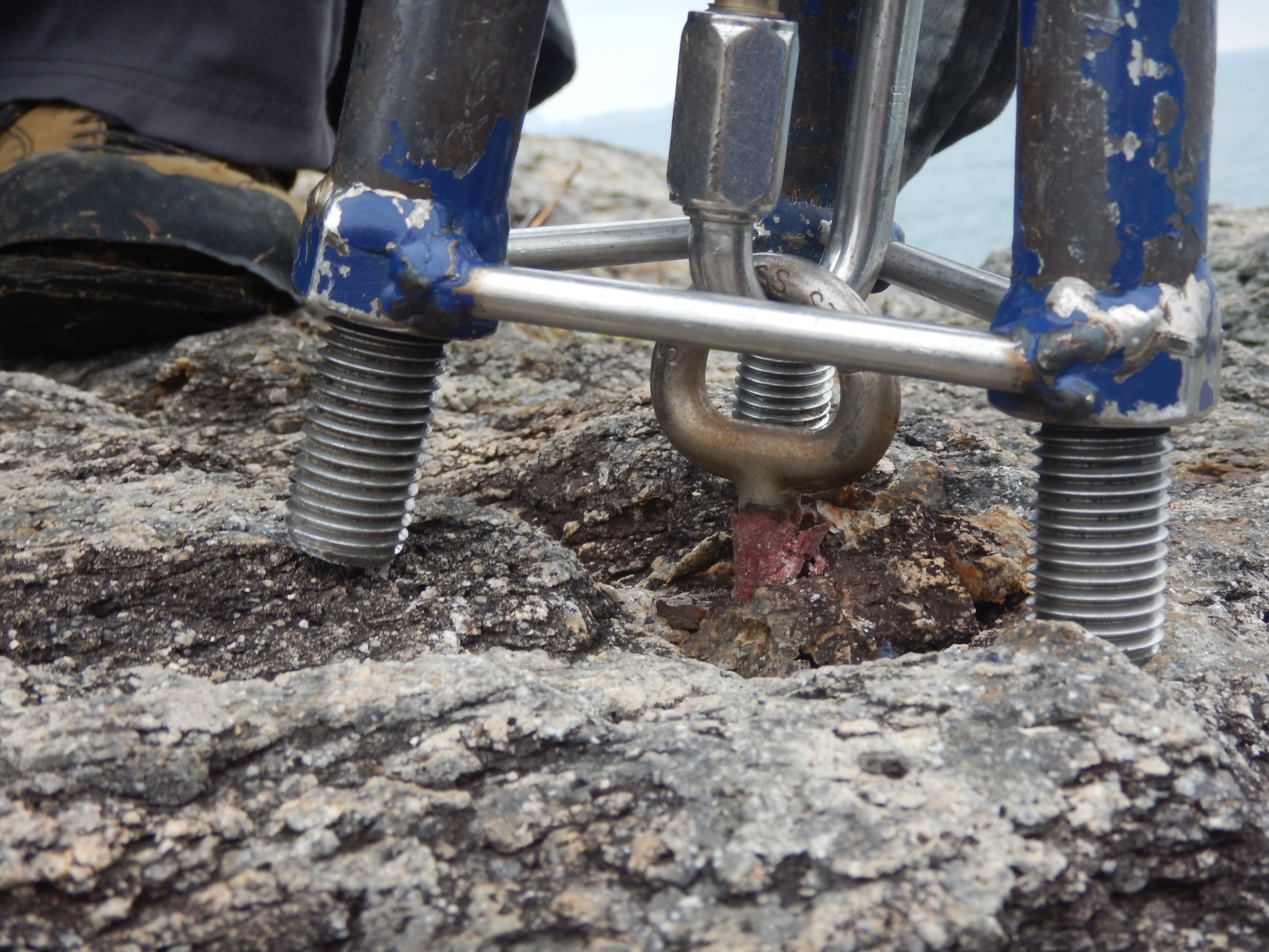 hilti epoxy anchor bolt installation guide