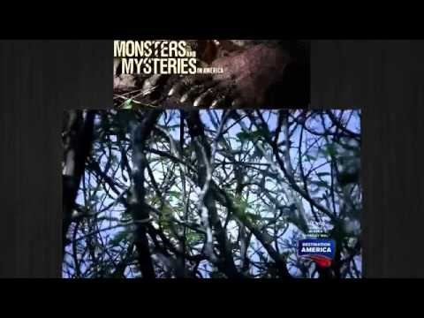monsters and mysteries in america episode guide
