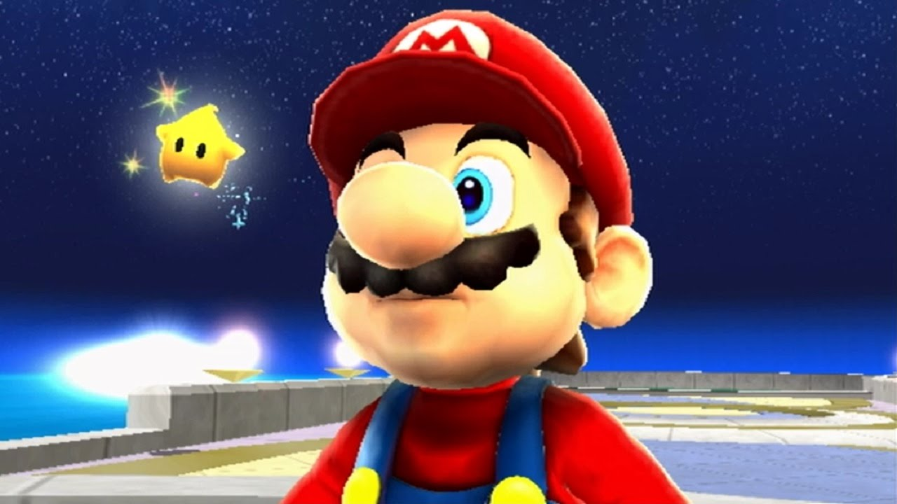 super mario galaxy star guide