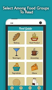 good food guide app android