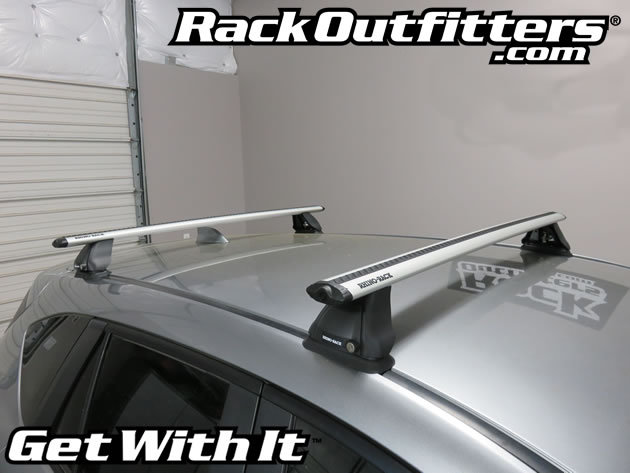 mazda 3 roof rack installation guide