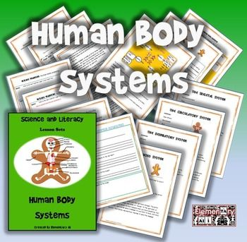 trail guide to the human body