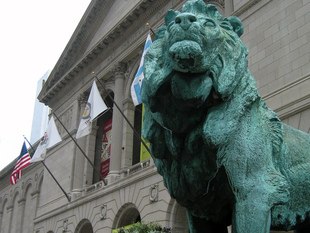 art institute of chicago guided tours