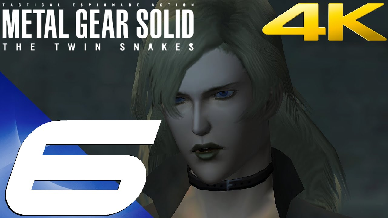 metal gear solid 2 strategy guide