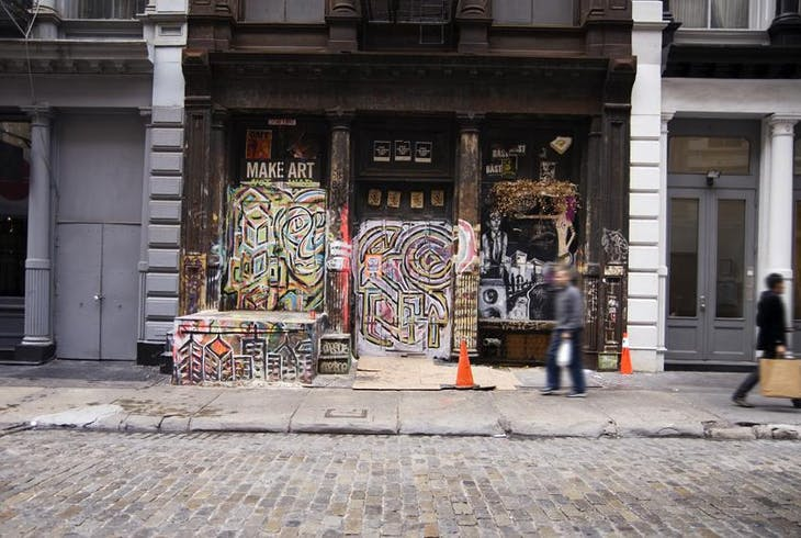 list of licensed nyc tour guides