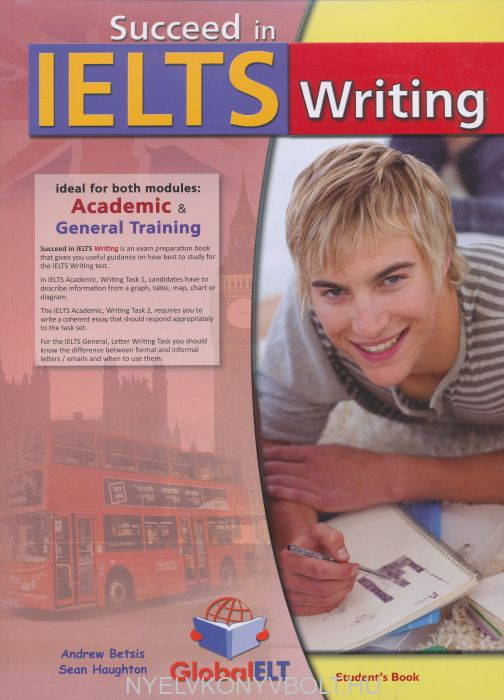 official cambridge guide to ielts for academic & general training