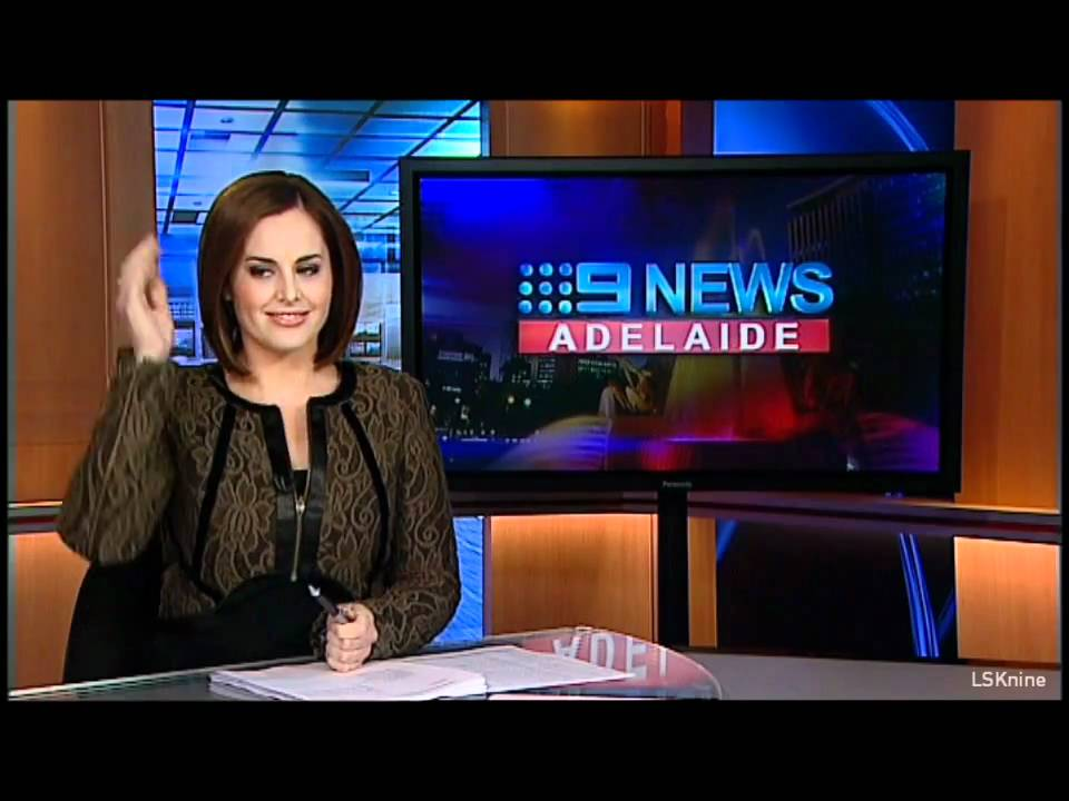 tv guide channel 9 adelaide